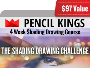 pencil-kings-shading-drawing